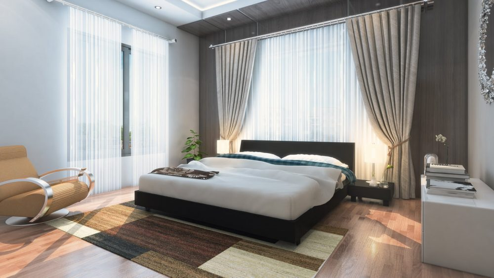 Appartment-Bed Room_